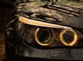 """Дневные ходовые огни (дхо) """"реснички"""" для Mazda СХ-5 / Мазда СХ-5 2013-2015"""