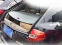 Шторка багажника Рено Колеос / Renault Koleos 2009-2016