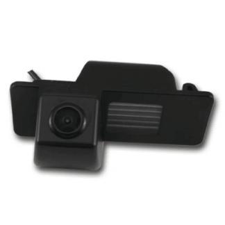 Обзорная камера заднего вида Cadillac SRX / Кадиллак СРХ 2013-