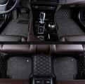 Коврик комбинированный объемный Toyota Camry V70 / Тойота Камри 2018