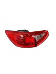 Задние фонари светодиодные для Kia Sportage / Киа Спортейдж 2010-2015