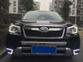 Штатные ходовые огни Subaru Forester / Субару Форестер 2013-2014
