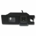 Обзорная камера заднего вида Opel Astra / Opel Astra