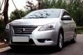 Дневные ходовые огни Ниссан Сентра / Nissan Sentra 2012-