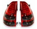 Стоп-сигналы светодиодные Toyota Prado / Тойота Прадо 2002-2009