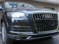 Дневные ходовые огни (ДХО) для Audi Q7 / Ауди Ку7 2007-2011