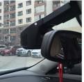 Видеорегистратор универсальный скрытой установки Full HD Wi-Fi