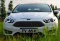 Альтернативная оптика передняя (фары) Форд Фокус / Ford Focus 2015-2016