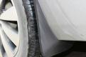 Комплект брызговиков Renault Fluence / Рено Флюенс 2011-2015