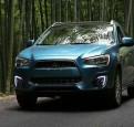 Дневные ходовые огни (ДХО) для Mitsubishi ASX 2013-...