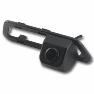 Обзорная камера заднего вида Nissan Tiida / Ниссан Тиида 2011-