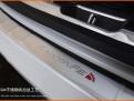 Накладка Hyundai SantaFe IX45 / Хендай Сантафе 2012-