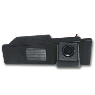 Обзорная камера заднего вида Cadillac CTS / Кадиллак Цтс 2007-2014