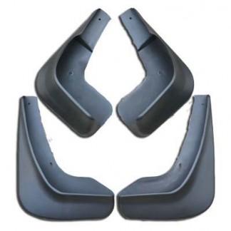 Комплект брызговиков Ford Mondeo / Форд Мондео 2007-2012