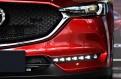 Дневные ходовые огни для Mazda CX-5 KF / Мазда СХ 5 KF 2017-2018