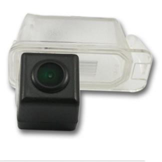 Обзорная камера заднего вида Ford Ecosport / Форд Экоспорт 2014-