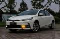 Дневные ходовые огни Тойота Королла / Toyota Corolla 2016-2018