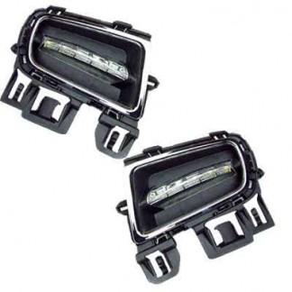 Дневные ходовые огни (ДХО) для Mazda 6 / Мазда 6 2007-2010