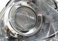 Противотуманная фара с дневными ходовыми огнями (ДХО) и повторителями поворотов для Kia Sportage / Киа Спортейдж 2010-...