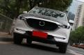 Дневные ходовые огни Mazda CX-5 KF / Мазда СХ-5 2017-2018
