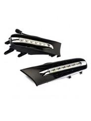 Дневные ходовые огни для Лексус ЕС350 / Lexus ES350 2006-2012