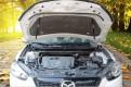 Упор (амортизатор) капота Мазда СХ 5 / Mazda CX 5 2011-2016