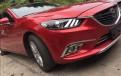 Альтернативная оптика передняя (фары) Мазда 6 / Mazda 6 2014-2016