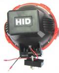 Прожектор автомобильный Off-Road 7' ксенон 55W