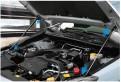 Упор (амортизатор) капота Subaru XV / Субару ХВ 2017-2018