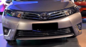 Дневные ходовые огни (ДХО) для Toyota Corolla / Тойота Corolla 2014-..