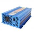 Автомобильный преобразователь напряжения с чистой синусоидой ( инвертор) 24-220 Вольт 1200 Ватт