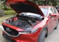 Упор (амортизатор) капота Mazda CX-5 / Мазда СХ-5 2017-2018