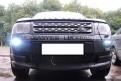 Дневные ходовые огни (ДХО) на Land Rover Freelander 2 / Ленд Ровер Фрилендер 2