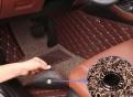 Коврик комбинированный объемный Митсубиси Аутлендер 3 / Mitsubishi Outlander 3 2012-2016