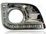 Дневные ходовые огни Тойота Прадо 150 / Toyota Prado 150 2009-2013