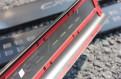 Накладки на пороги для Мазда СХ-5 / Mazda CX-5 2012-2016