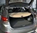 Шторка багажника Hyundai IX35 / Хендай ix35 2013-2015
