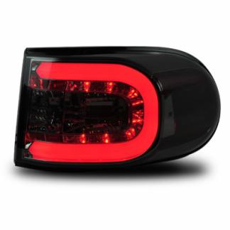Задние фонари светодиодные Toyota FJ Cruiser / Тойота Эф Джей Крузер 2007-2014