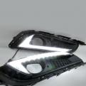 Ходовые огни Opel Insignia / Опель Инсигния 2014-