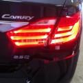 Стоп-сигналы светодиодные Toyota Camry 2012-...