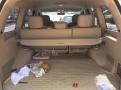 Шторка багажника Тойота Ленд Крузер 200 / Toyota Land Cruiser 200 2008-2016