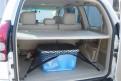 Шторка багажника Тойота Прадо 120 / Toyota Prado 120 2003-2009