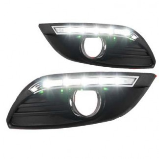 Дневные ходовые огни (ДХО) для Ford Focus / Форд Фокус 2 2008-2012