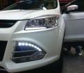 Дневные ходовые огни (ДХО) для Ford Kuga / Форд Куга 2013
