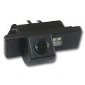 Обзорная камера заднего вида Nissan X-Trail / Ниссан Икс Трейл 2014-