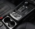 Накладка на консоль под карбон Мазда СХ-5 / Mazda CX-5 2017-2019