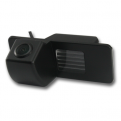 Обзорная камера заднего вида Cadillac XTS / Кадиллак ХТС 2012-