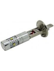 Светодиодная лампа H1 25W 5 led