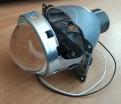 Установочный комплект линзы биксенон Q5 H4