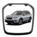 Накладка плафона освещения для Subaru Forester / Субару Форестер 2018-2019